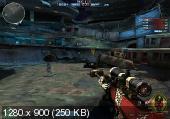 Cross Fire (2010) PC {20.08.19}