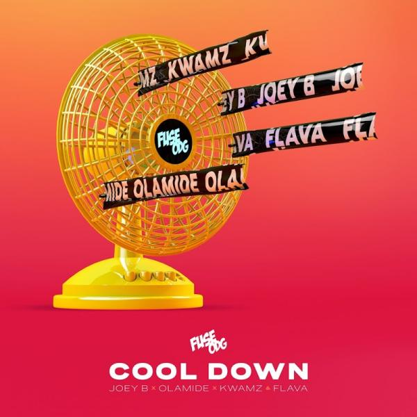 Fuse ODG Cool Down (2019)