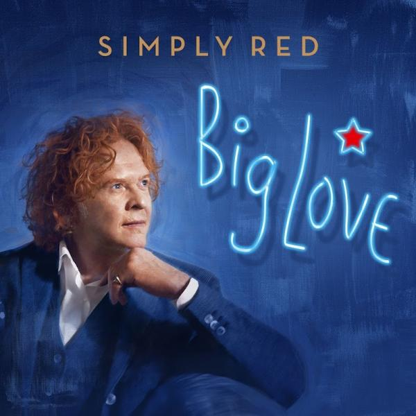 Simply Red Big Love  2015