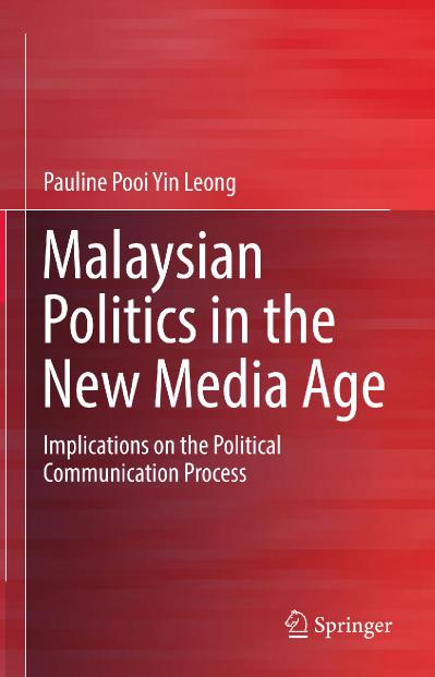Malaysian Politics in the New Meia Age