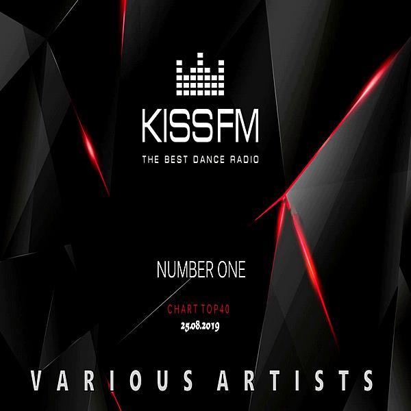 Kiss FM Top 40 25 08 (2019)