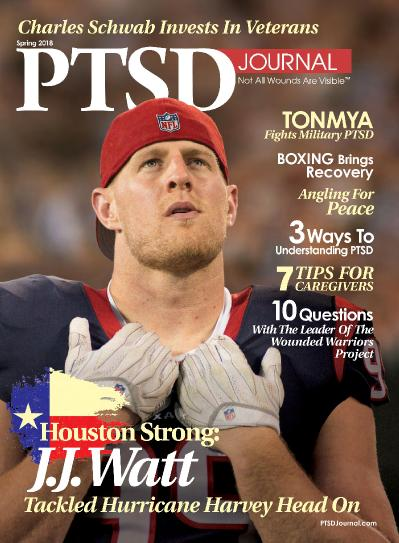 PTSDJournal   Spring (2018)