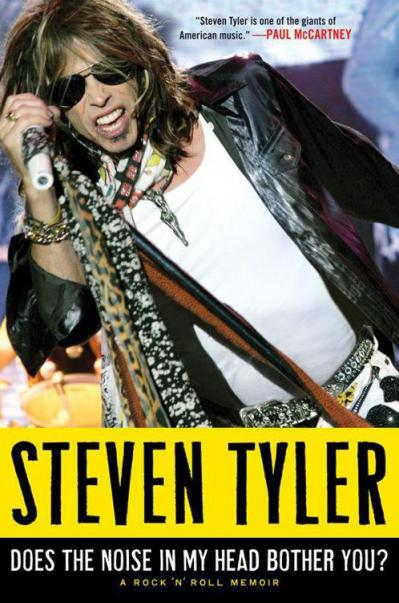 Does the Noise in My Head Bother You   Steven Tyler