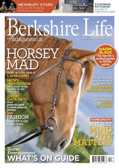 Berkshire Life   April (2018)