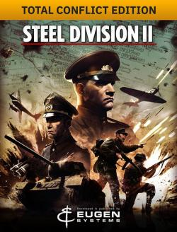 Steel Division 2 - Total Conflict Edition (2019, PC)