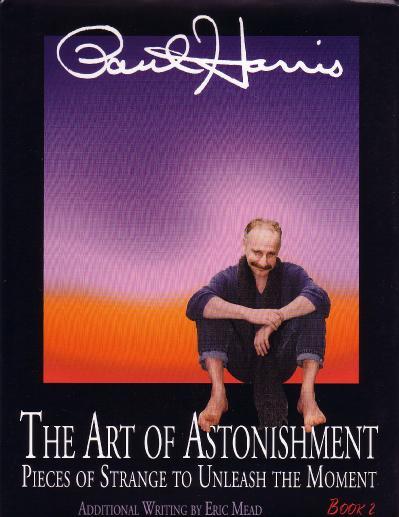 The Art of Astonishment Book 2 Paul Harris