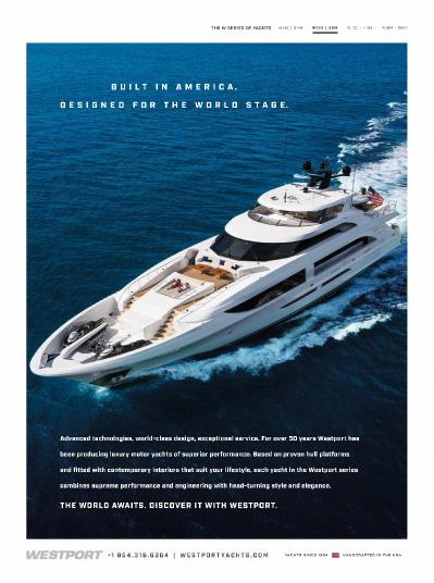 Boat International US Edition   January (2019)