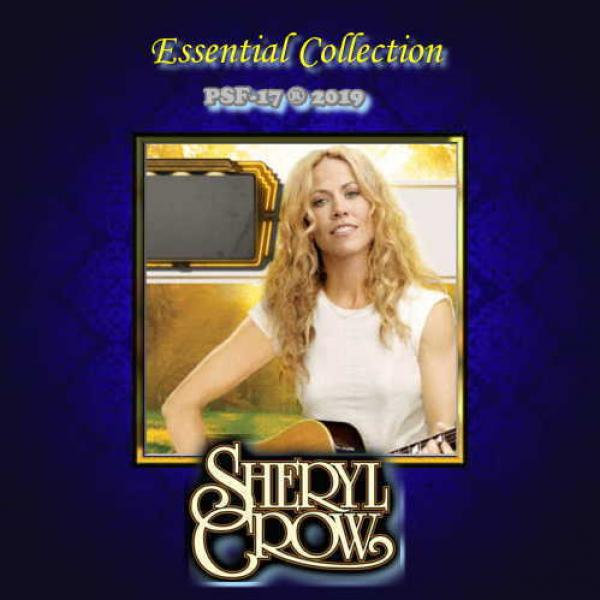 Sheryl Crow   Essential Collection (2019)