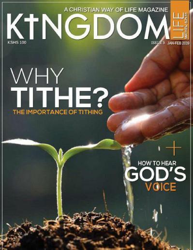 Kingdom Life   February 21 (2019)