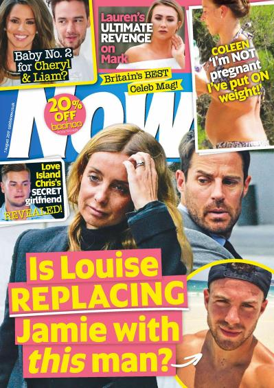 Now UK  7 August (2017)
