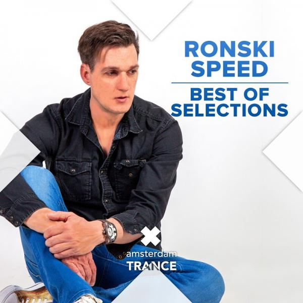 VA Ronski Speed Best Of Selections (2019)