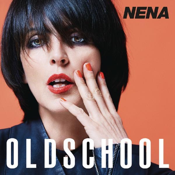 Nena   Oldschool (Deluxe Edition) (2015)