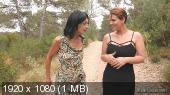 Isabelle (Plan champêtre pour Isabelle, 48ans !) [1080p]