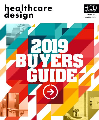 Healthcare Design   January (2019)