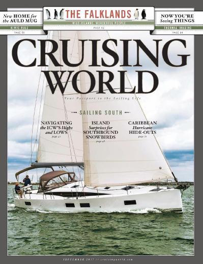 Cruising World  August September (2017)