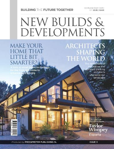 New Builds & & Developments  January (2018)