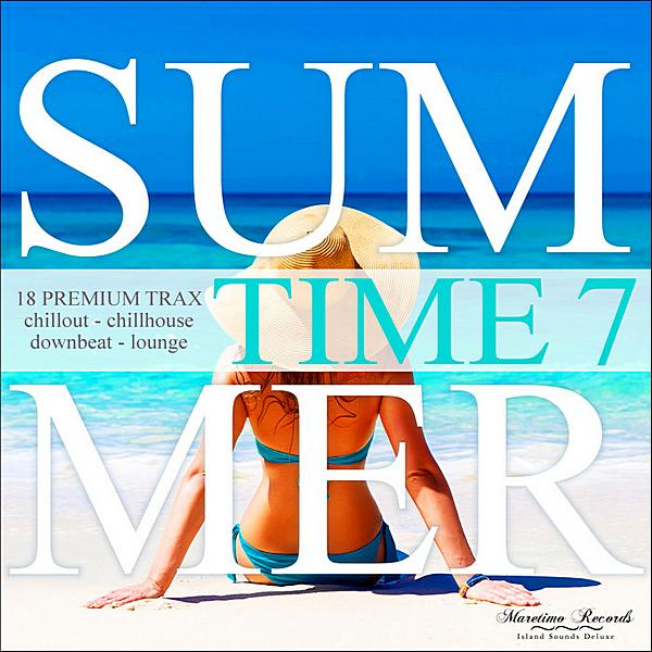 Summer Time Vol 7 (2019)