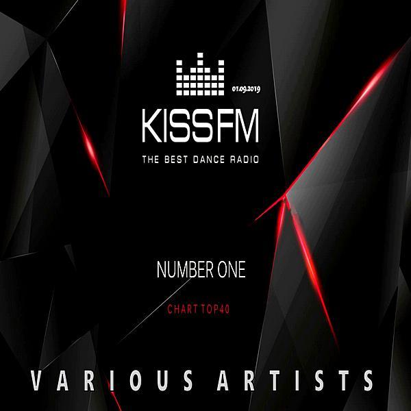 Kiss FM Top 40 01 09 (2019)