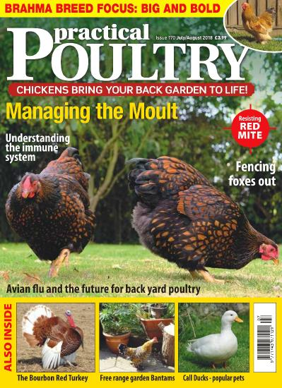 Practical Poultry  July August (2018)