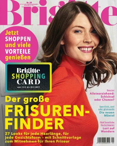 Brigitte  13 September (2017)
