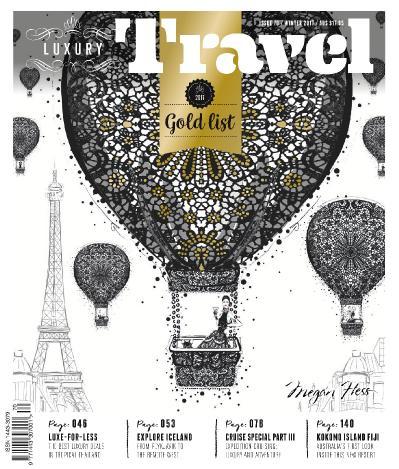 Luxury Travel  Issue 70  Winter (2017)
