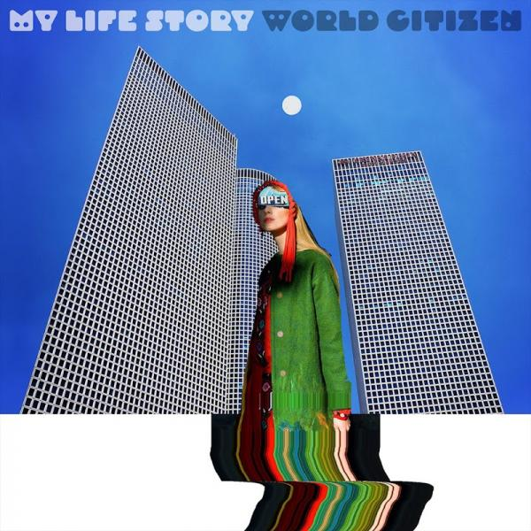 My Life Story World Citizen (2019)