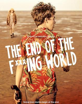 Конец ***го мира / The End Of The F***ing World [Сезон: 1] (2017) WEBRip 1080p | Netflix