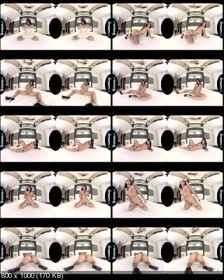 TransexVR: Nicolly Pantoja (10 Apr 2019) [Oculus Rift, Vive | SideBySide] [1920p]