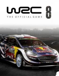 WRC 8 FIA World Rally Championship (2019, PC)