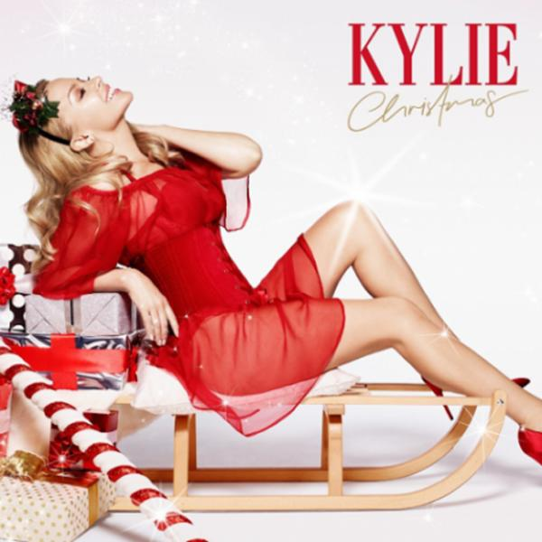 Kylie Minogue - Kylie Christmas Deluxe (2015)
