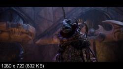 Тёмный кристалл: Эпоха сопротивления / The Dark Crystal: Age of Resistance [Сезон 1] (2019) WEB-DL 720p | AlexFilm