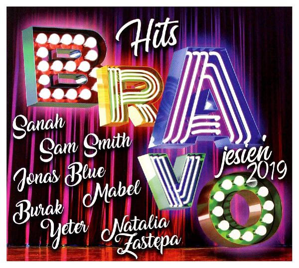 VA   Bravo Hits Jesien (2019)