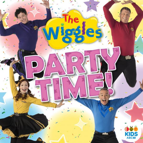 The Wiggles Party Time! (2019)