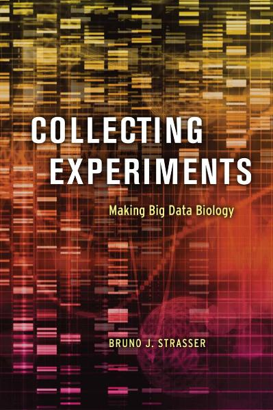 Collecting Experiments Making Big Data Biology