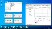 Windows 10 Pro x64 1903.18362.356 Compact By Flibustier (RUS/2019)