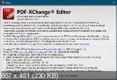 PDF-XChange Editor Portable 8.0.333.0 32-64 bit FoxxApp