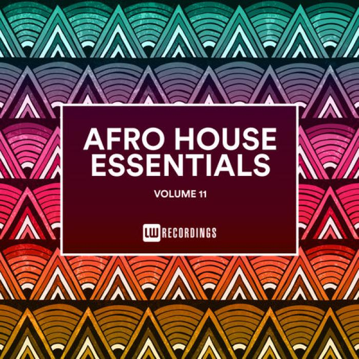 LW Recordings - Afro House Essentials Vol  11 (2019)