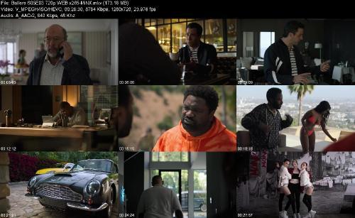 Ballers S05E03 720p WEB x265-MiNX[TGx]