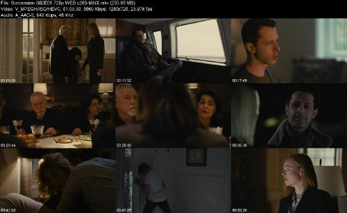 Succession S02E05 720p WEB x265-MiNX[TGx]