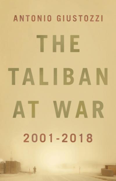 The Taliban at War 2001 - (2018)