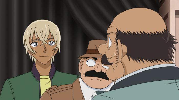 Detective Conan - 954 720p