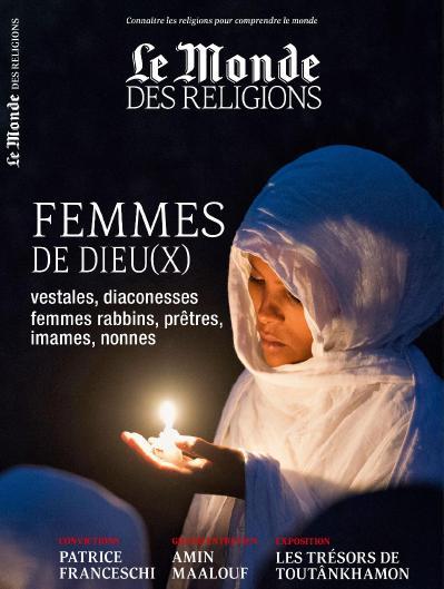 Le Monde Des Religions N 95  Mai-Juin (2019)