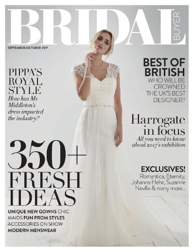 Bridal Buyer  August-September (2017)