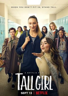 Дылда / Tall Girl (2019) WEBRip 720p | Пифагор