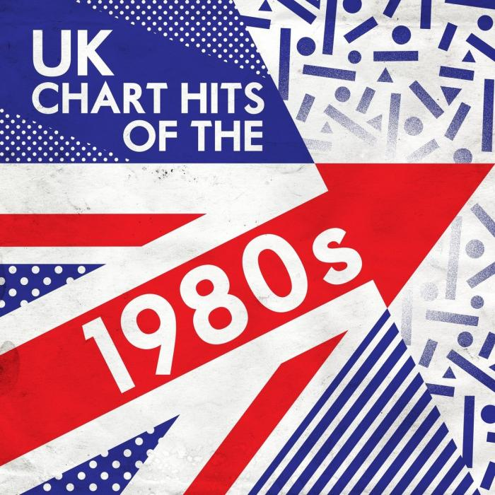 VA   UK Chart Hits of the 1980s (2019) Pradyutvam
