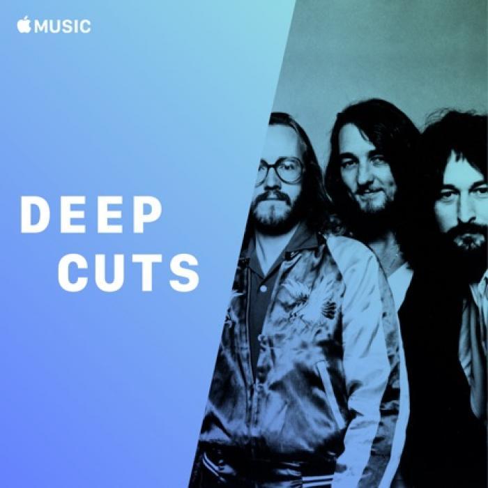 Supertr& - Supertr& Deep Cuts (2019)