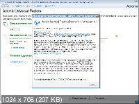 Acronis BootCD/DVD by andwarez 16.09.2019 (x86/x64/RUS)