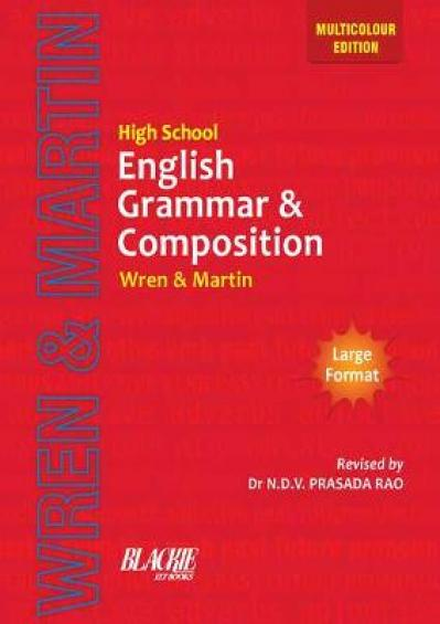 English Grammar and Composition - facebook com LinguaLIB