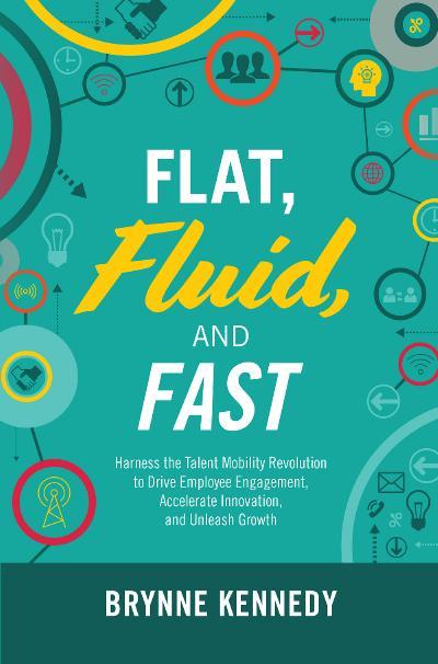 Flat Fluid and Fast by Brynne Kennedy