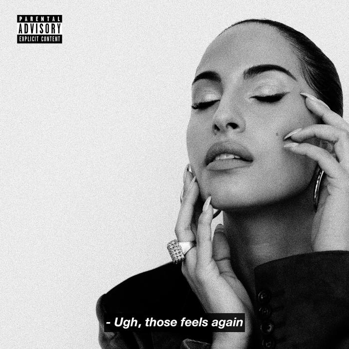 Snoh Aalegra   Ugh, Those Feels Again (2019)